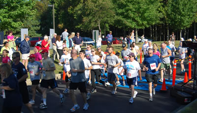 Nun Run 5K photo