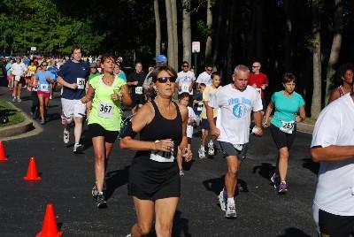 2012 Nun Run 5K
