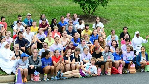2014 Nun Run 5K