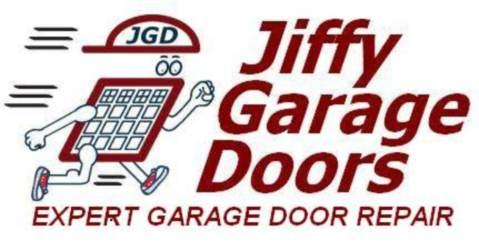 Jiffy Garage Doors
