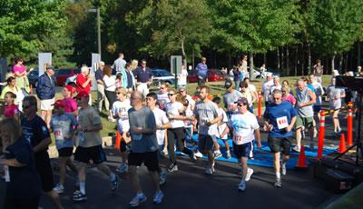 Nun Run 5K photo