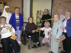 Senior Citizens in Delaware