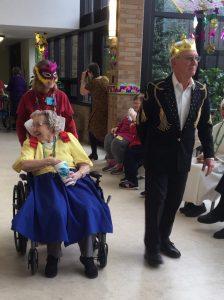 senior citizens home