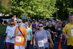 Nun Run 5k 2017