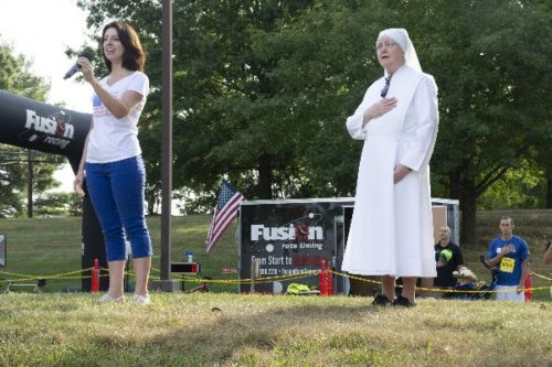 2019 Nun Run 5K in Newark DE