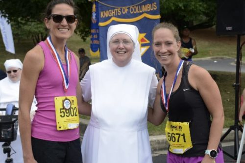 Little Sisters of the Poor 5k